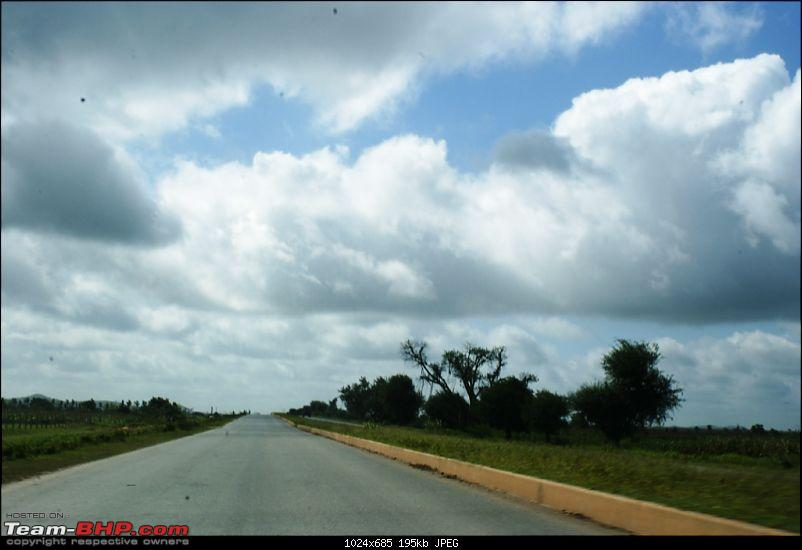 An incredible road trip to Velankanni, Kodaikanal and Ooty-cloudscape.jpg