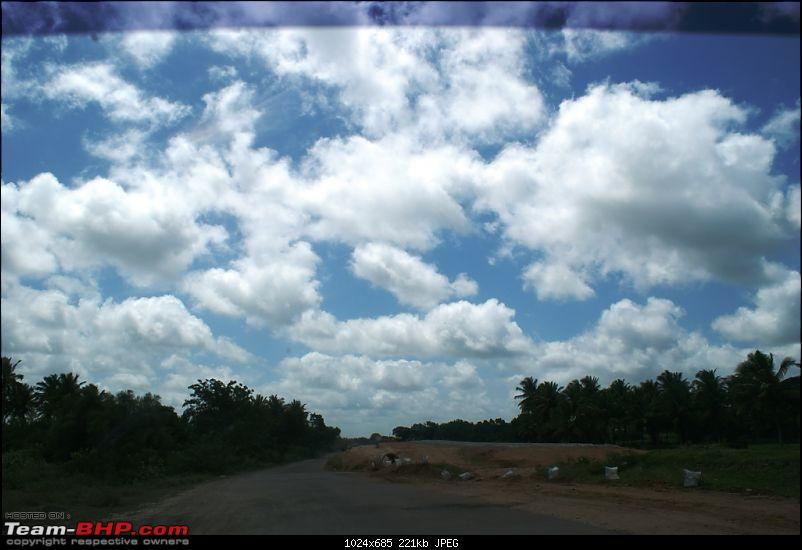 An incredible road trip to Velankanni, Kodaikanal and Ooty-beautiful-clouds.jpg