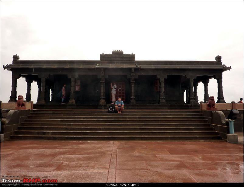 'Xing'ing around ! - Andaman & Nicobar and Tamilnadu.-011.jpg