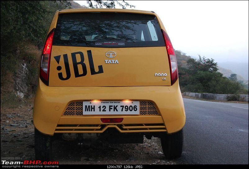 YetiBlog� -  The Yeti�, Normally_Crazy and The Tata Nano drive to Delhi!-dsc_3409_l.jpg