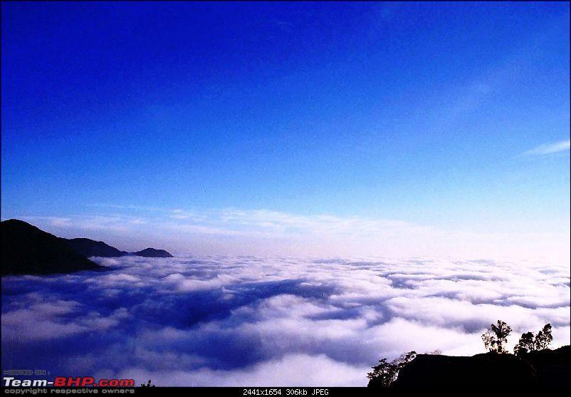 An incredible road trip to Velankanni, Kodaikanal and Ooty-walk-clouds12.jpg