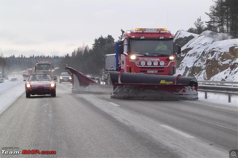 Three Classic Alfa Spiders make it to the North Pole!-picture-135.jpg