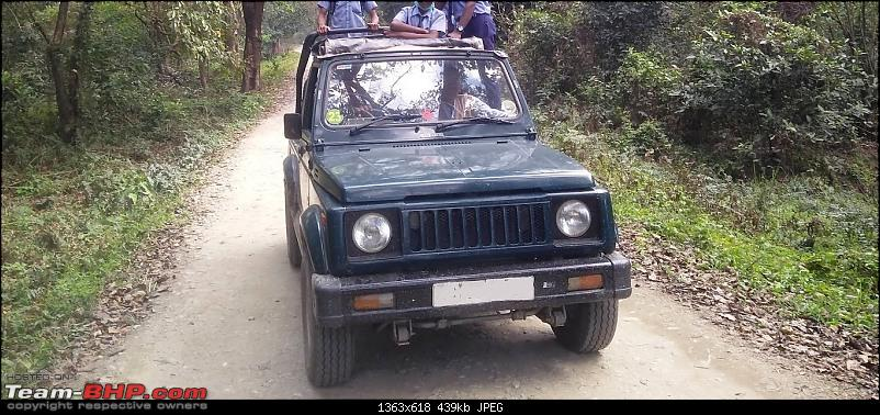 To Manas National Park in a little city hatch!-gypsy.jpg