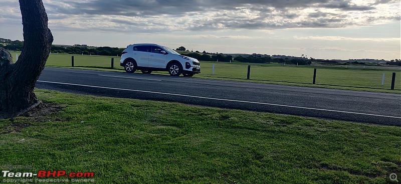 Phillip Island, Great Ocean Road - 12 Apostles & a Kia Sportage-our-car.jpg