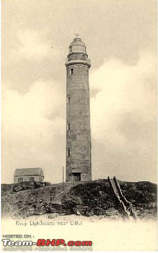 Name:  An old image of the lighthouse.JPG Views: 5076 Size:  26.3 KB