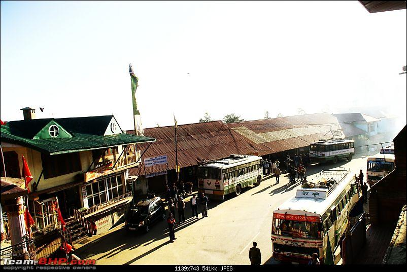 The Himachal Tribal Circuit - 2009-resized_01-narkanda-bus-stand.jpg