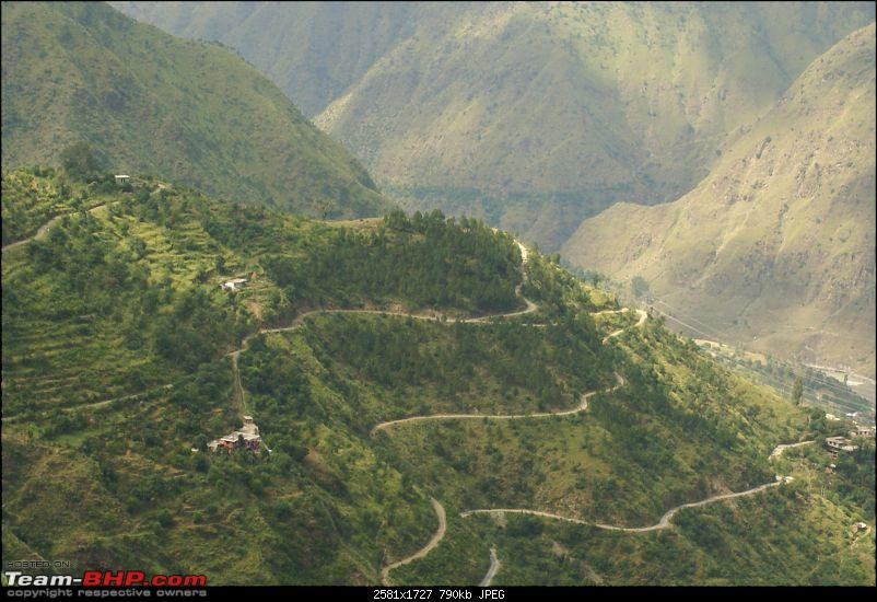The Himachal Tribal Circuit - 2009-47-thanedhar-nigli-zigzag.jpg