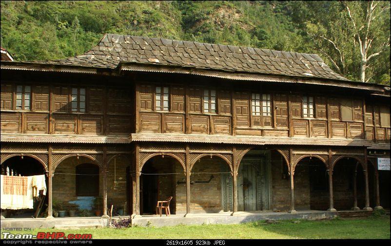 The Himachal Tribal Circuit - 2009-56-padam-annex.jpg