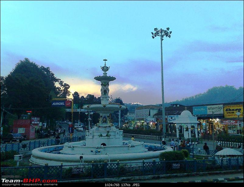 An incredible road trip to Velankanni, Kodaikanal and Ooty-e-ooty-city-centre.jpg