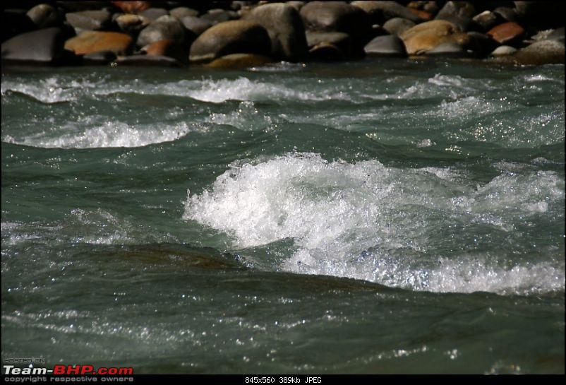 The Himachal Tribal Circuit - 2009-05d-river.jpg