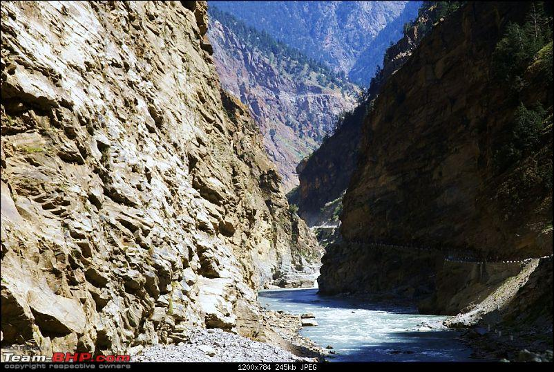 The Himachal Tribal Circuit - 2009-14-canyon.jpg