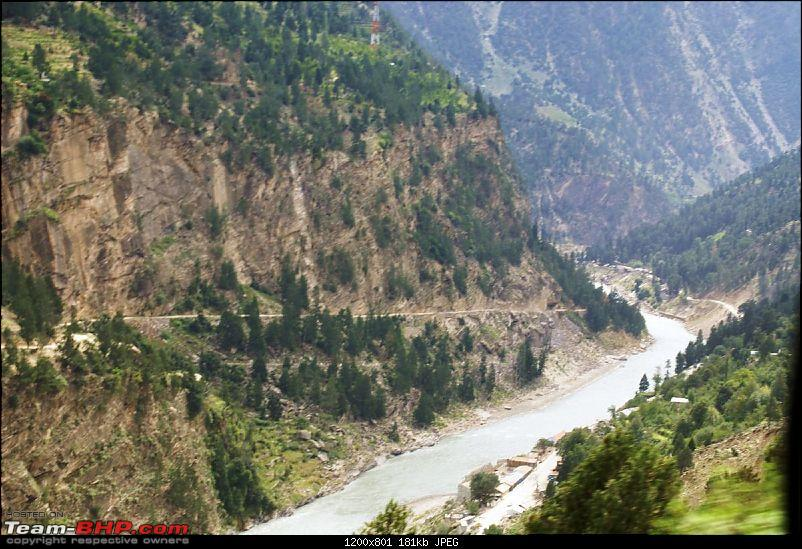 The Himachal Tribal Circuit - 2009-19-powari-river.jpg