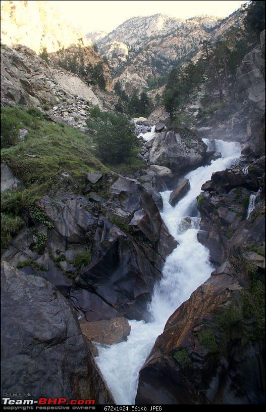 The Himachal Tribal Circuit - 2009-07-white-water.jpg