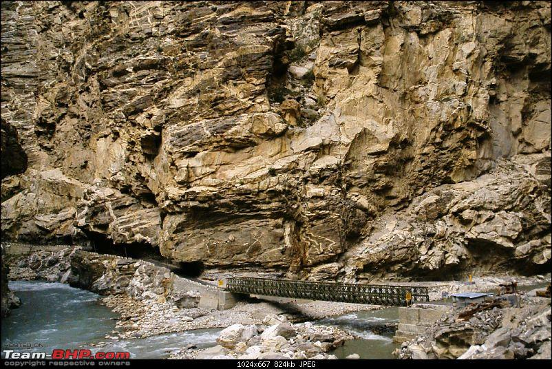 The Himachal Tribal Circuit - 2009-37-khab-bridge.jpg