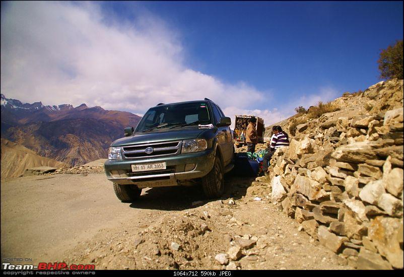 The Himachal Tribal Circuit - 2009-07-high-altitude-cook.jpg