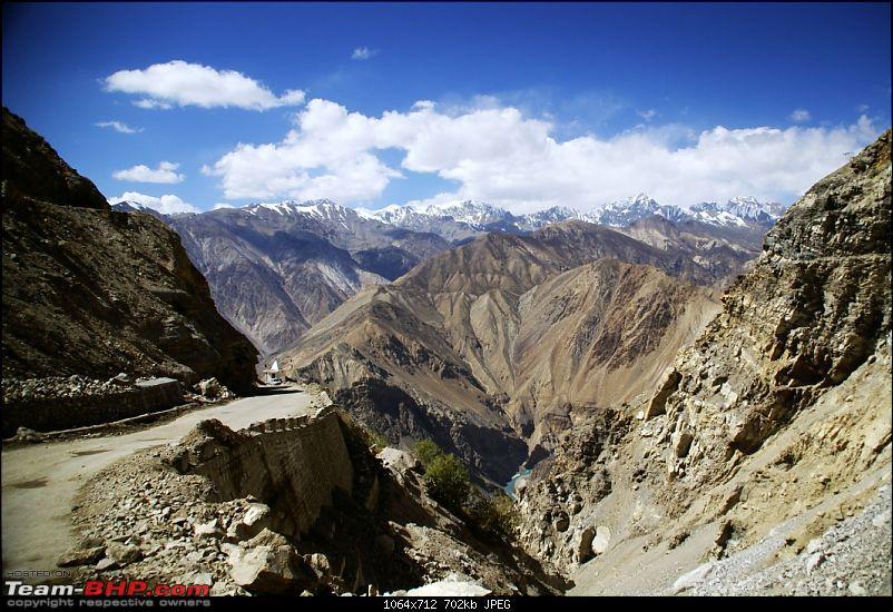 The Himachal Tribal Circuit - 2009-16-frozen-river-2.jpg