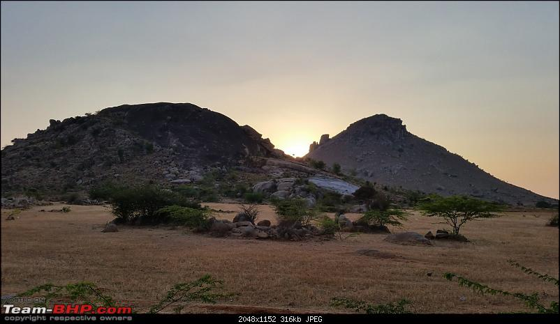 Glimpse of Rayalaseema in an Audi Q5 | Some scenery, some offroading and some farming!-20150215_175849-1.jpg