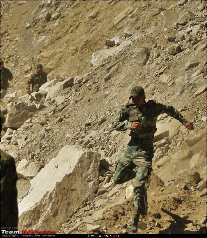 The Himachal Tribal Circuit - 2009-09-army.jpg