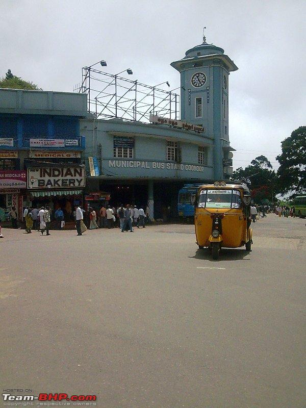 Name:  a Bus stand ooty.jpg Views: 4357 Size:  95.2 KB