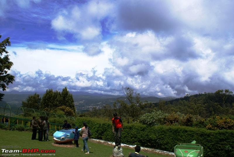 Name:  g Clouds at Doddabetta_a small park at the peak.JPG