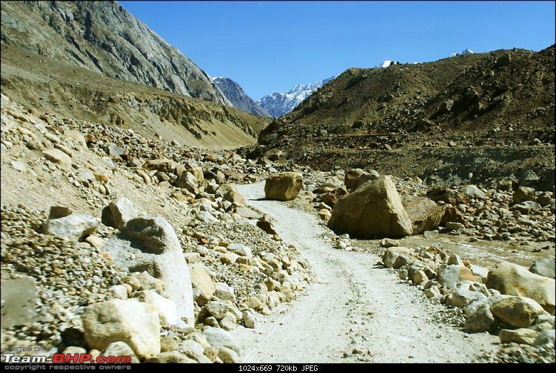 The Himachal Tribal Circuit - 2009-26-rocky-road.jpg
