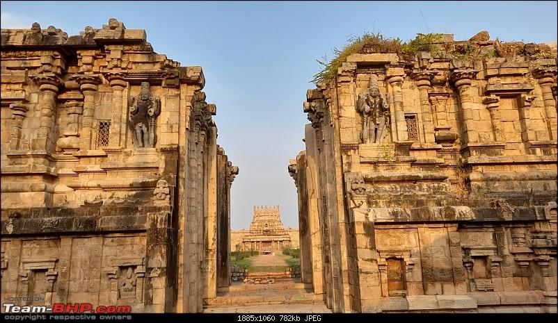 Baloo & I: Reset at an Ashram, and drive into the glorious past of the Chola empire-part1-pic11-outer-wall-view-airavatesvara-2mp.jpg