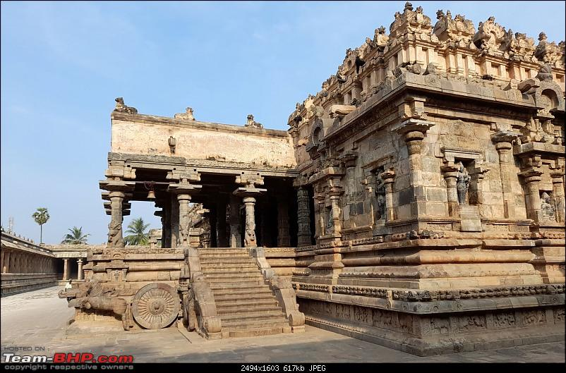 Baloo & I: Reset at an Ashram, and drive into the glorious past of the Chola empire-part1-pic13-airavatesvara-inside-left-view-4mp.jpg