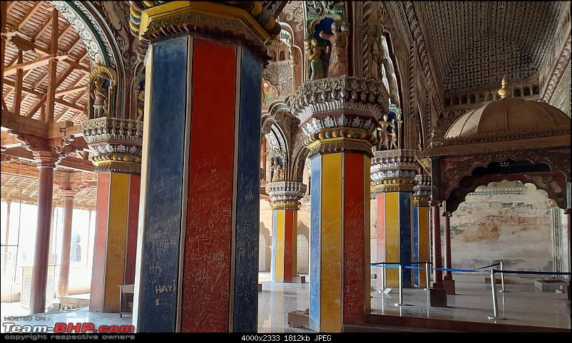 Baloo & I: Reset at an Ashram, and drive into the glorious past of the Chola empire-part4-pic12-darbar-hall-view-kings-sittign-place.jpg