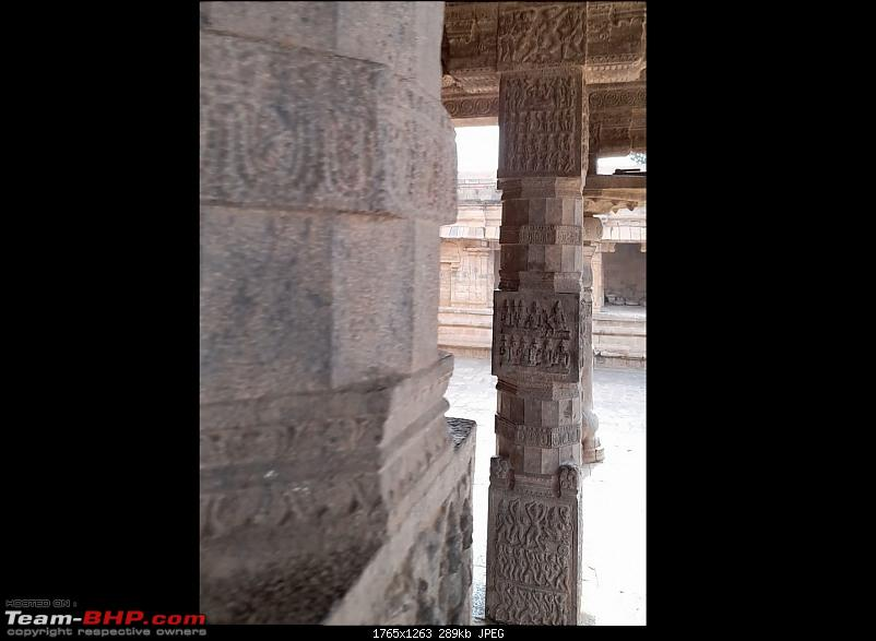 Baloo & I: Reset at an Ashram, and drive into the glorious past of the Chola empire-part5-pic12-one-pillar-full-view1.jpg