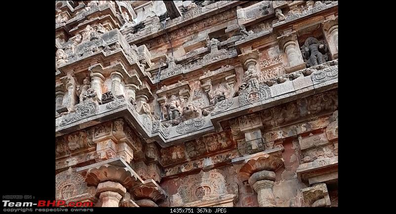 Baloo & I: Reset at an Ashram, and drive into the glorious past of the Chola empire-part5-pic39-gargoils-hindu-temple-16th-century-addition.jpg