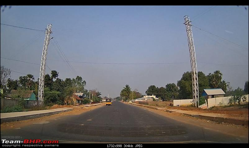 Baloo & I: Reset at an Ashram, and drive into the glorious past of the Chola empire-part6-pic2-first-glimpse-temple-nh81-2-2mp.jpg