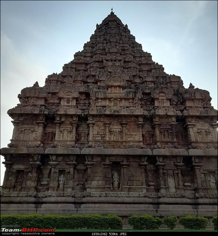 Baloo & I: Reset at an Ashram, and drive into the glorious past of the Chola empire-part6-pic15-back-side-west-view-vimana-4mp.jpg