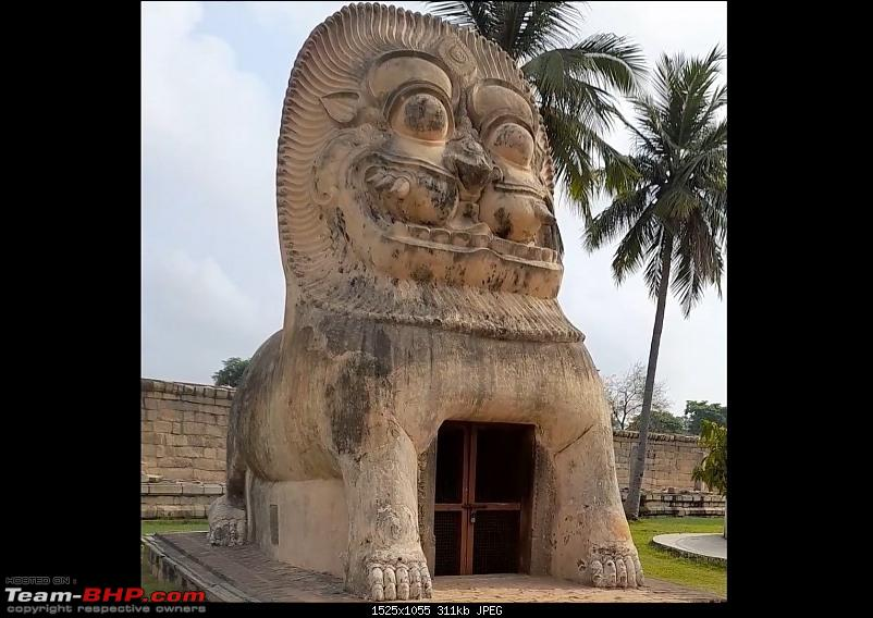 Baloo & I: Reset at an Ashram, and drive into the glorious past of the Chola empire-part6-pic18-yazhi1.jpg