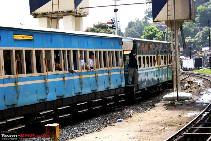 Name:  k train coming to a stop.JPG Views: 2086 Size:  260.0 KB