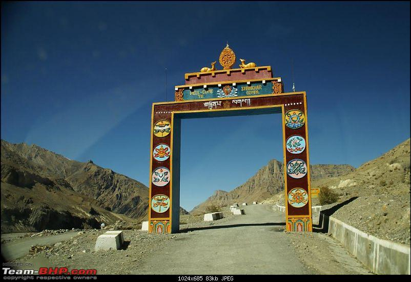 The Himachal Tribal Circuit - 2009-r_05-dhankar-gate.jpg