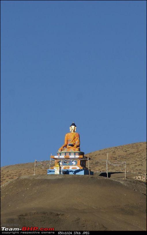 The Himachal Tribal Circuit - 2009-r_04-buddha.jpg