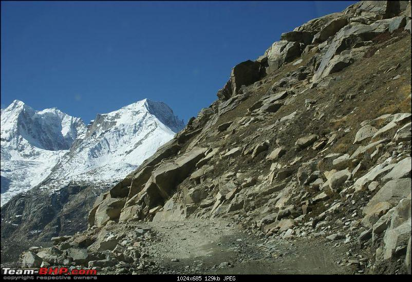 The Himachal Tribal Circuit - 2009-r_08-bad-roads.jpg