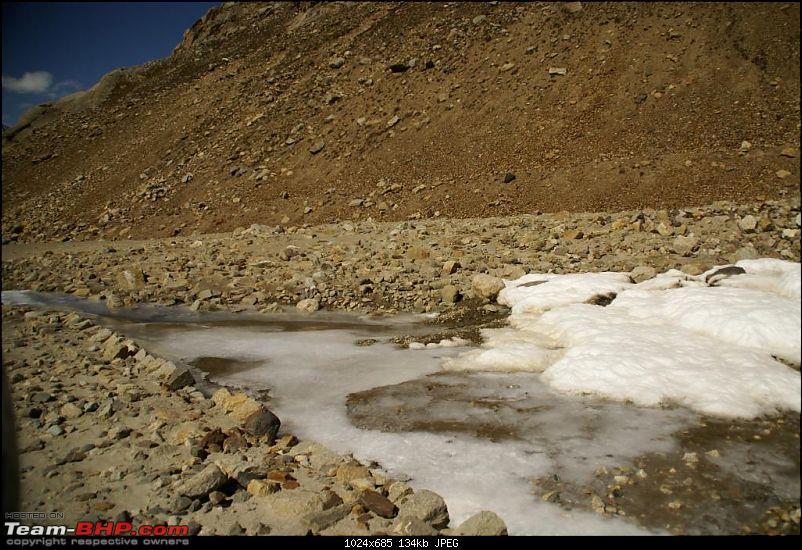 The Himachal Tribal Circuit - 2009-r_10-frozen-stream.jpg