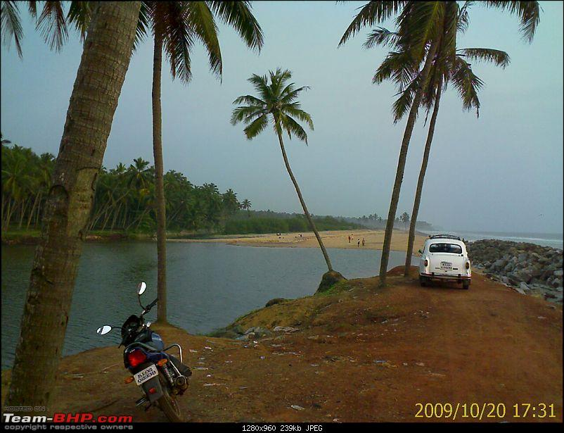 Just a pictorial- Kappil beach near Kollam-image_383.jpg