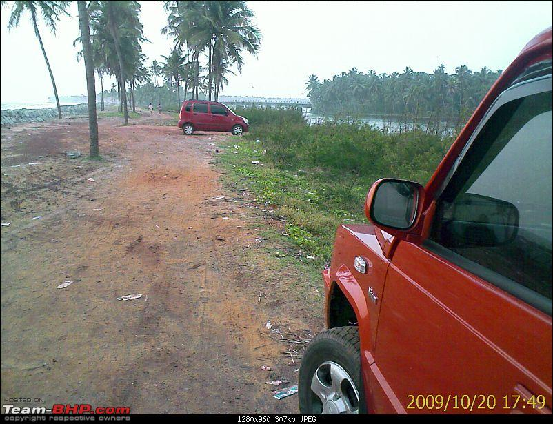 Just a pictorial- Kappil beach near Kollam-image_399.jpg
