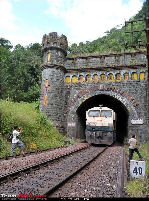 'Xing'ing around ! - Trainspotting at Dudhsagar.-017.jpg