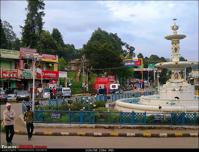 An incredible road trip to Velankanni, Kodaikanal and Ooty-7-ooty-city-centre.jpg