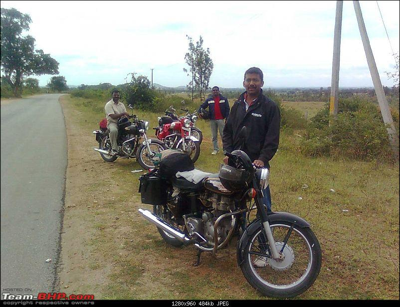 Our maiden road trip on motorbikes..destination Bandipur !!!-roadies-008.jpg