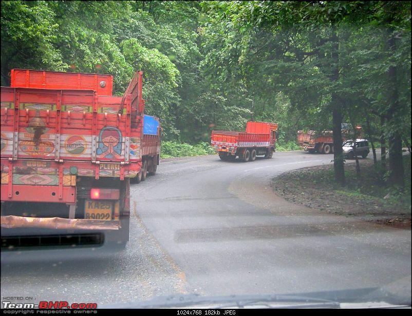 An Incredible Road trip from Pune to Kerala! - Revisited the second time!-o-heavy-traffic.jpg
