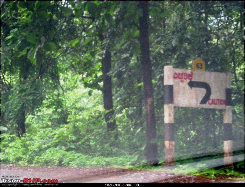An Incredible Road trip from Pune to Kerala! - Revisited the second time!-u-hairpin-ahead.jpg