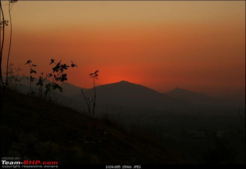 An incredible road trip to Velankanni, Kodaikanal and Ooty-beautiful-sunset-captured-near-pune.jpg
