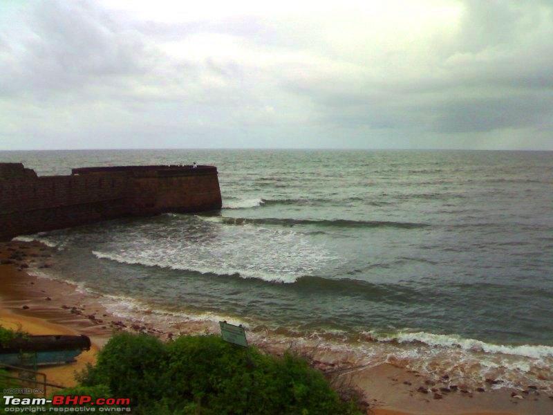 Name:  Fort Aguada Goa.jpg Views: 6200 Size:  83.4 KB