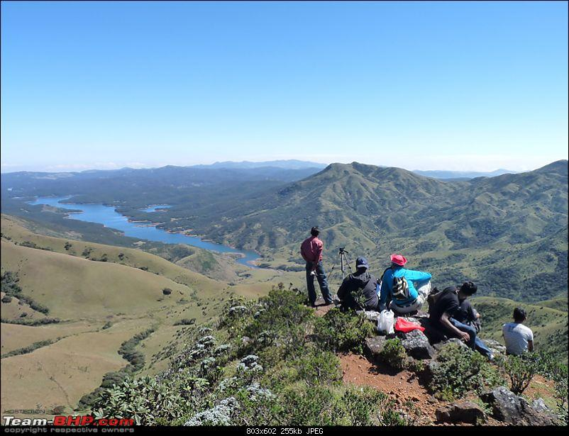 'Xing'ing around ! - A weekend trek to Mukurthi Peak near Ooty...-099.jpg