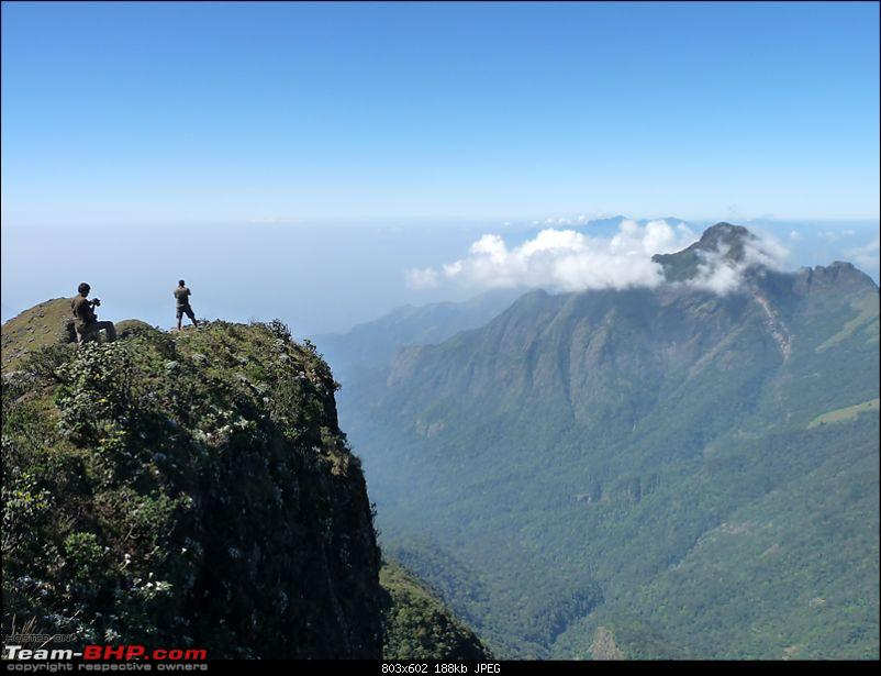 'Xing'ing around ! - A weekend trek to Mukurthi Peak near Ooty...-100.jpg