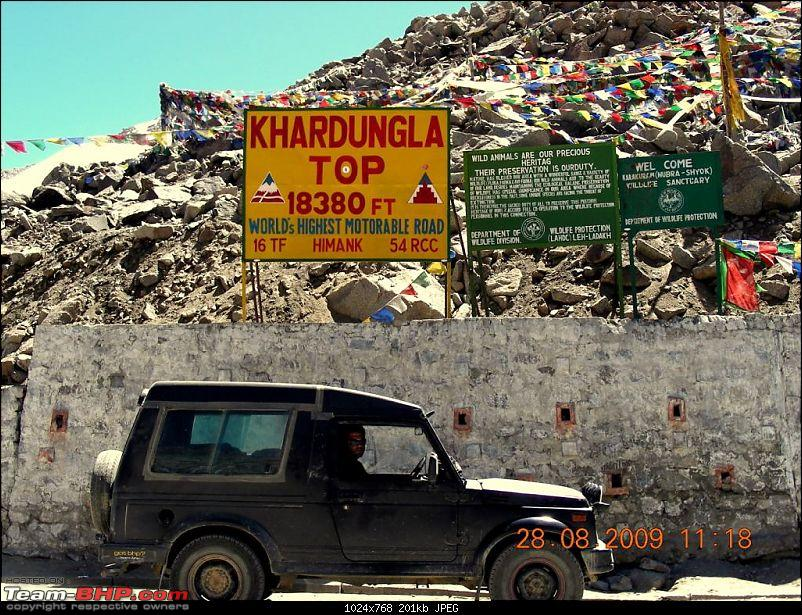 """Mumbai Roadsters - Touring LADAKH """"Roof of the World"""" in a Gypsy-dscn3790.jpg"""